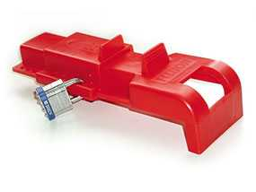 Блокиратор клапанов типа бабочка, артикул 256960 - BRADY