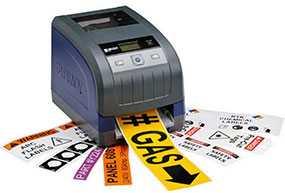 Принтер этикеток BRADY BBP33-EU-LM+MW, артикул gws711074 - BRADY
