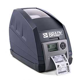 Принтер этикеток BRADY BP-THT-IP300, 300dpi базовая модель, артикул brd360814 - BRADY