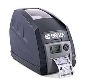 Принтер этикеток BRADY BP-THT-IP300-WLAN-EN (беспроводное подключение), артикул brd361080 - BRADY