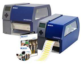 Принтер этикеток BRADY BP-PR 360 PLUS-Р, Ширина печати 152 мм, артикул brd360926 - BRADY
