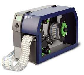 Принтер этикеток для двусторонней печати BRADY BBP72-34L, артикул brd361110 - BRADY
