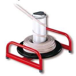 Размотчик кабеля в бухтах высотой до 300 мм UNIROLLER 300, артикул rol90201 - UNIROLLER