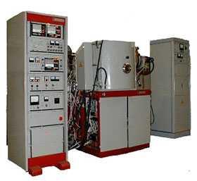 Вакуумная установка ВУ-700Д3 - Сморгонский завод оптического станкостроения