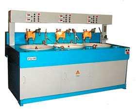 Станок полировально-доводочный 3ПД-350 - Сморгонский завод оптического станкостроения