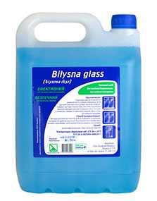 Средство чистящее жидкое Белизна Стекло, канистра 5 литров - Бланидас ООО