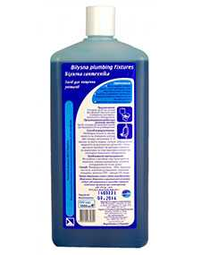 Средство чистящее жидкое Белизна Медкомфорт, бутылка 1 литр - Бланидас ООО