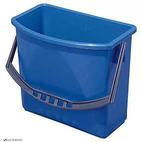 Ведро для уборочной тележки Vermop Aqua, 6 литров - VERMOP