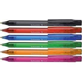 Ручка шариковая автоматическая SCHNEIDER Fave