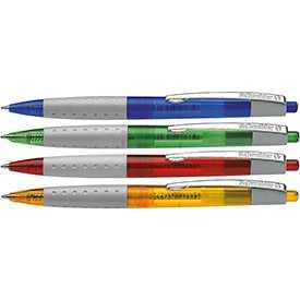 Ручка шариковая автоматическая SCHNEIDER Loox