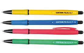 Ручка шариковая автоматическая CENTRUM Prima