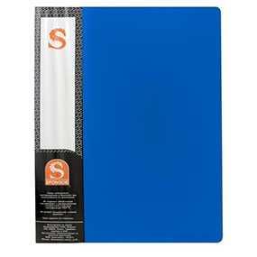 Папка с файлами SPONSOR пластиковая