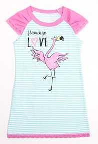 Сорочка ночная для девочек, модель 577708 - МАРК ФОРМЭЛЬ