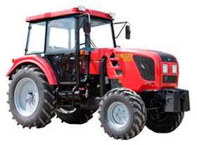 Трактор Беларус - 921 - Сморгонский агрегатный завод
