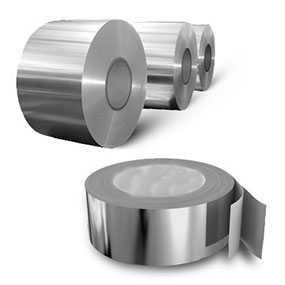 Лента алюминиевая, сплав АД1, 3.0 х 1200 мм
