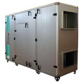 Вентилятор прямого привода Topvex SC08 HW-L-CAV, артикул 25828 - SYSTEMAIR