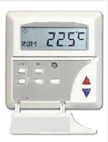 Система управления работой воздушных завес ADEA Regulator switch/sensor, артикул 11102 - SYSTEMAIR