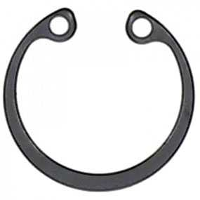 Кольца стопорные DIN 472