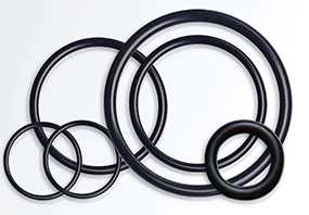 Кольцо уплотнительное резиновоеO-RING (O-Ринг)