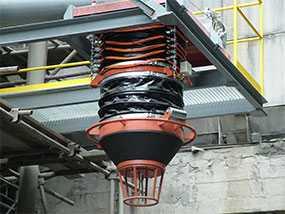 Устройствозагрузочное телескопическое типа NZU