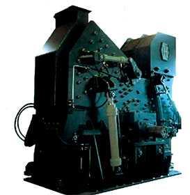 Шредер для лома электронного оборудования - Albert Hoffmann GmbH