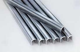Клипсы S 744 из алюминия для колбасных изделий ЗАО Техноклип
