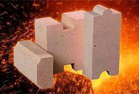 Огнеупорные материалы и изделия ArcelorMittal Reflectories