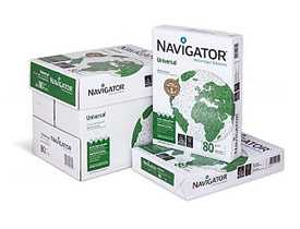 Бумага Navigator Universal А4