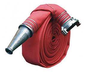 Рукава пожарные напорные ТУ BY 700117487.022-2010-Могилевхимволокно