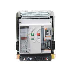 Автоматические выключатели серии YCW1