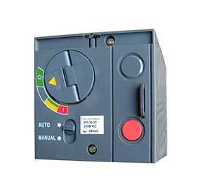 Электроприводы ЭП 230В