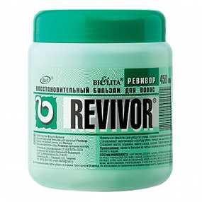 Восстановительный бальзам для волос РЕВИВОР