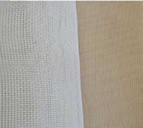 Сетка москитная из полиэтилена, белая, ширина 800 мм длина 25000 мм