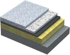 Плита БЕЛТЕП, выдерживающая нагрузку (основания) марки ФЛОР 125