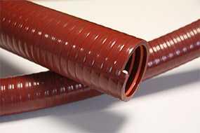 Cпиральные шланги ПВХ AGRO ELASTIC ( FIRE )
