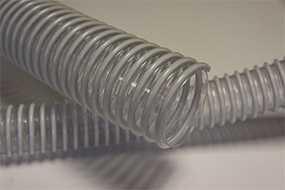 Cпиральные шланги ПВХ LIGNUM