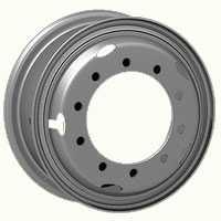 Колесо дисковое HARTUNG 7.5-20 10/335 d281 ET150