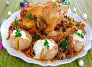 Тушка фазана - мясо птицы