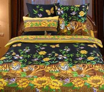 Постельное белье Тропический рай ОДО КАМИСА