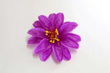 Головка цветочная искусственная Г 051 Магнолия атласная