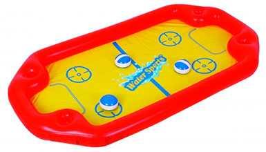 Надувной стол для игры в хоккей на воде (Аэрохоккей) JL077212NPF