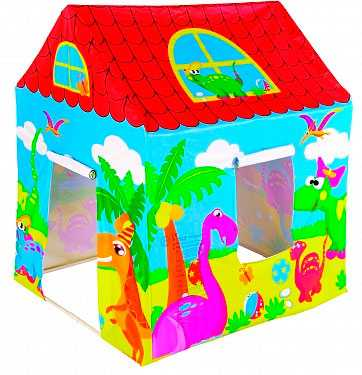 Конструкция Домик animal play house JL097016NPF