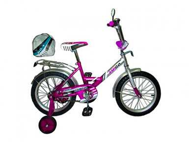 Велосипед детский Amigo-001 16 Justo