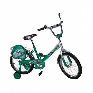 Велосипед детский Amigo-001 20 Pionero