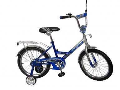 Велосипед детский Amigo-001 18 Pionero