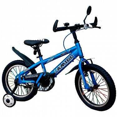 Велосипед детский Amigo-001 Mustang 16