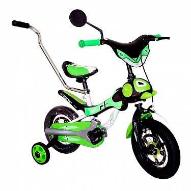 Велосипед детский Amigo-001 12 Motobike