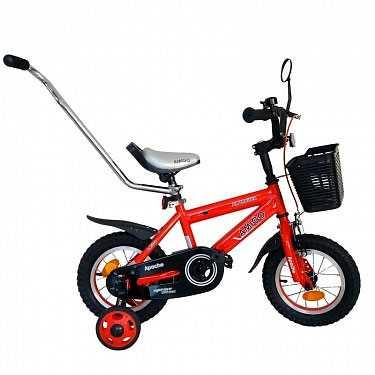 Велосипед детский Amigo-001 12' Apache