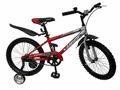Велосипед для мальчиков и девочек от 6-ти лет Amigo Grande 20'