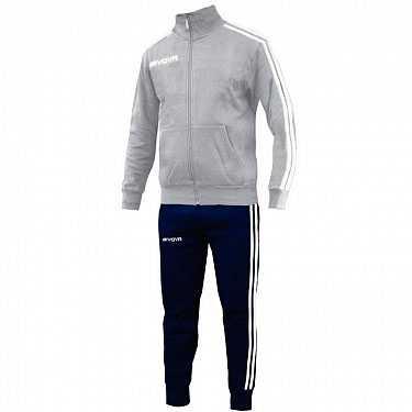 Спортивный костюм Givova TUTA SCUOLA Junior LF31